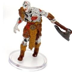 Goliath Zombie