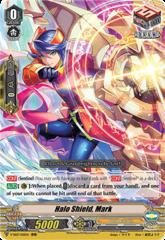 Halo Shield, Mark - V-SS07/021EN - RRR