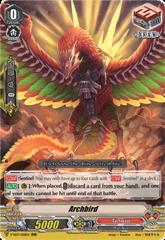 Archbird - V-SS07/028EN - RRR