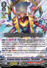Dragonic Kaiser Vermillion
