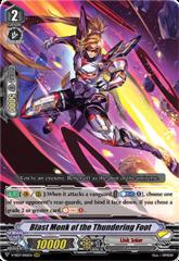 Blast Monk of the Thundering Foot - V-SS07/046EN - RRR