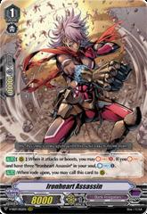 Ironheart Assassin - V-SS07/052EN - RRR