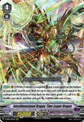 Interdimensional Dragon, Time Leaper Dragon - V-SS07/057EN - RRR
