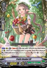 Fruits Basket Elf - V-SS07/083EN - RRR