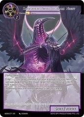 Darksphere, Spirit of Dark Night - MSW-071 - SR