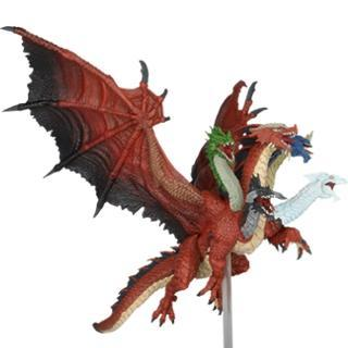 D&D Icons of the Realms: Tyranny Of Dragons - Tiamat
