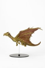 D&D Icons of the Realms: Tyranny of Dragons - Brass Dragon