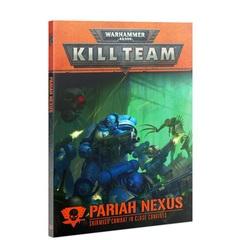 Kill Team: Pariah Nexus (English)