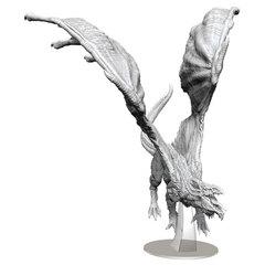 D&D Nolzur's Marvelous Miniatures: Adult White Dragon (Wave 15)