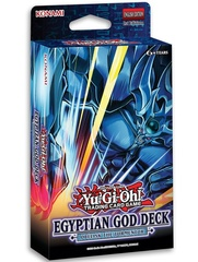 Egyptian God Deck: Obelisk the Tormentor - 1st Edition