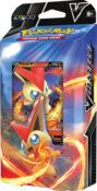 Pokemon TCG: V Battle Deck Victini V
