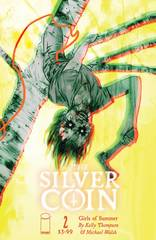 Silver Coin #2 Cvr B Lotay (MR) (STL185697)