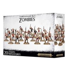 Age Of Sigmar: Deadwalker Zombies