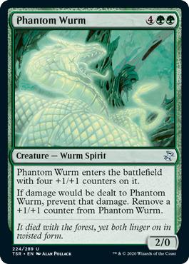 Phantom Wurm