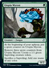 Utopia Mycon - Foil