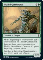 Thallid Germinator - Foil