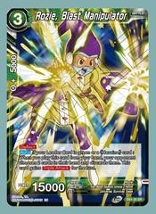Rozie, Blast Manipulator - EB1-35 - SR