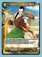 Android 14, the Mission Begins - EB1-40 - C
