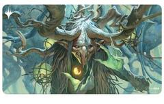 Ultra Pro MTG Strixhaven Commander Playmat - Witherbloom - Willowdusk, Essence Seer