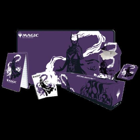 Ultra Pro - Accessories Bundle for Magic: The Gathering - Ashiok