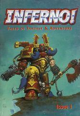 Inferno! Magazine Issue 1