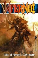 Inferno! Magazine Issue 27