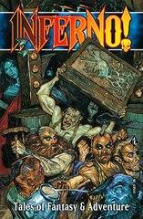 Inferno! Magazine Issue 28