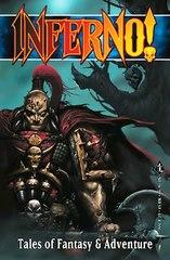 Inferno! Magazine Issue 29