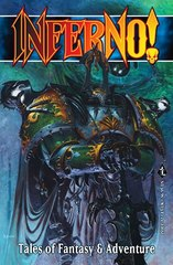 Inferno! Magazine Issue 32