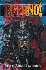 Inferno! Magazine Issue 40
