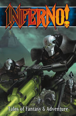 Inferno! Magazine Issue 41