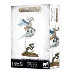 Lumineth Realm-Lords Hurakan Windmage