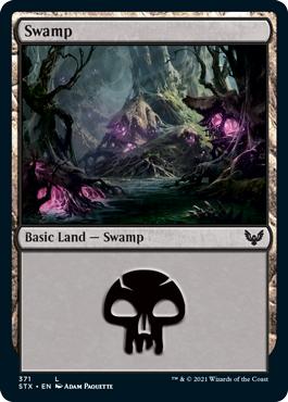 Swamp (371)