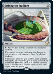 Strixhaven Stadium - Foil