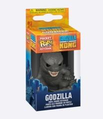 Pocket Pop! Keychain: Godzilla vs Kong - Godzilla