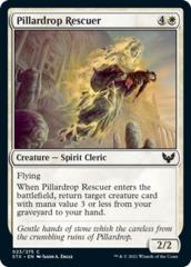 Pillardrop Rescuer - Foil