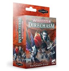 Wh Underworlds: The Crimson Court (Eng)
