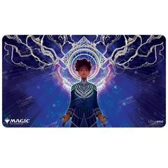 Ultra Pro - Strixhaven Playmat for Magic: The Gathering - Mystical Archive Brainstorm