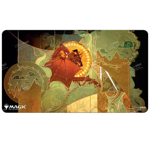 Ultra Pro - Strixhaven Playmat for Magic: The Gathering - Mystical Archive Chaos Warp