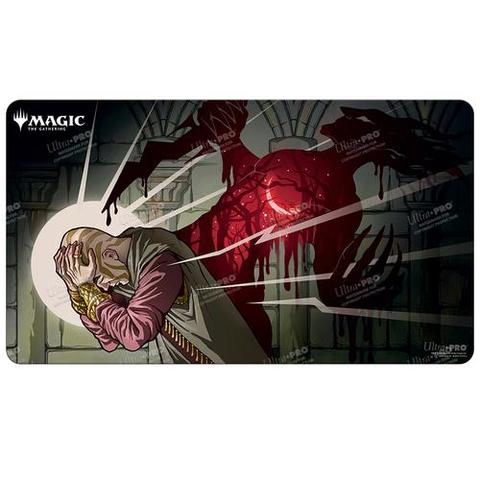 Ultra Pro - Strixhaven Playmat for Magic: The Gathering - Mystical Archive Agonizing Remorse