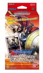 Digimon Card Game: Starter Deck - Gallantmon