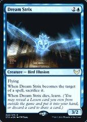Dream Strix - Foil - Prerelease Promo