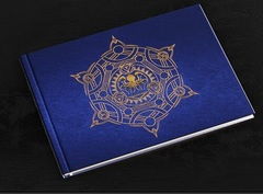 Machina Arcana: Codex Aeternum