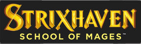 Strixhaven: School of Mages Complete Set of Commons/Uncommons