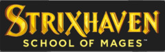 Strixhaven: School of Mages Complete Set of Commons/Uncommons x4