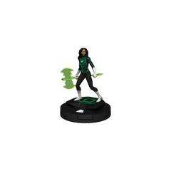 Jessica Cruz - 073 with s011 Spotlight (Green)