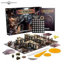 [DEPRECATED] Necromunda: Hive War