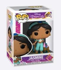 Disney Series - #1013 - Princess Jasmine