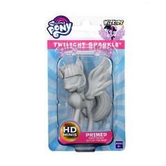 My Little Pony Themed Deep Cuts Unpainted - Twilight Sparkle