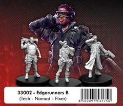 Edgerunners B
